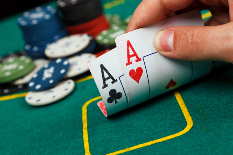 20 of the Best Poker Players of All Time