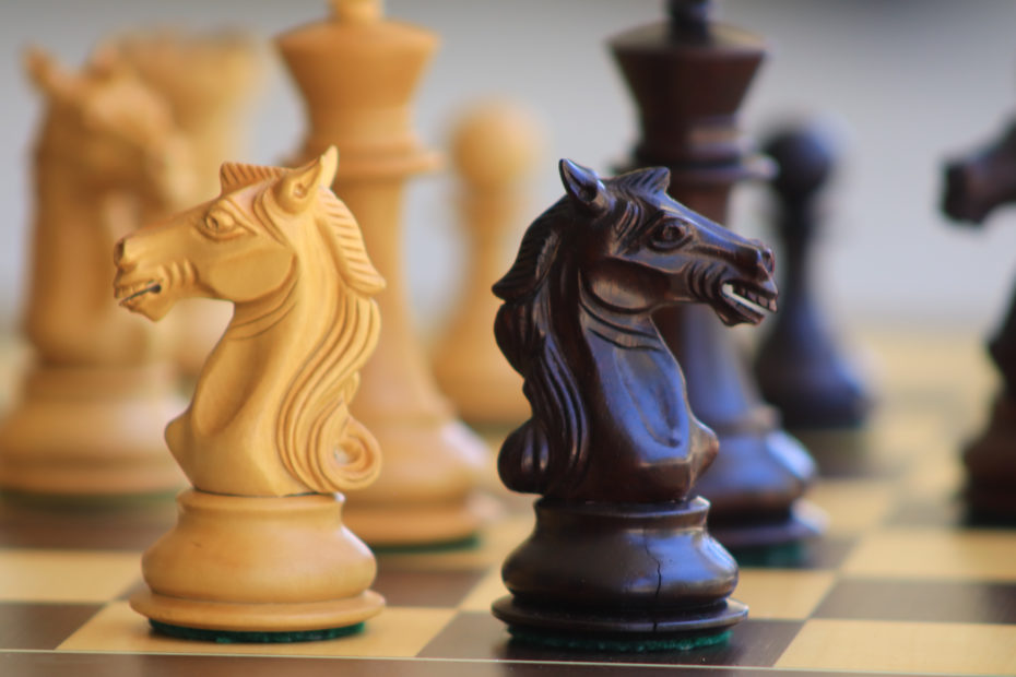 The 25 Best Chess Players in the World