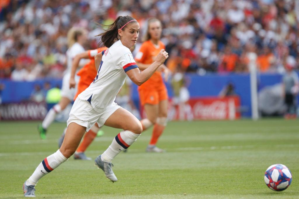 Women's Professional Soccer Stars Discuss Ex-Coach Paul Riley and His Predatory Behaviors