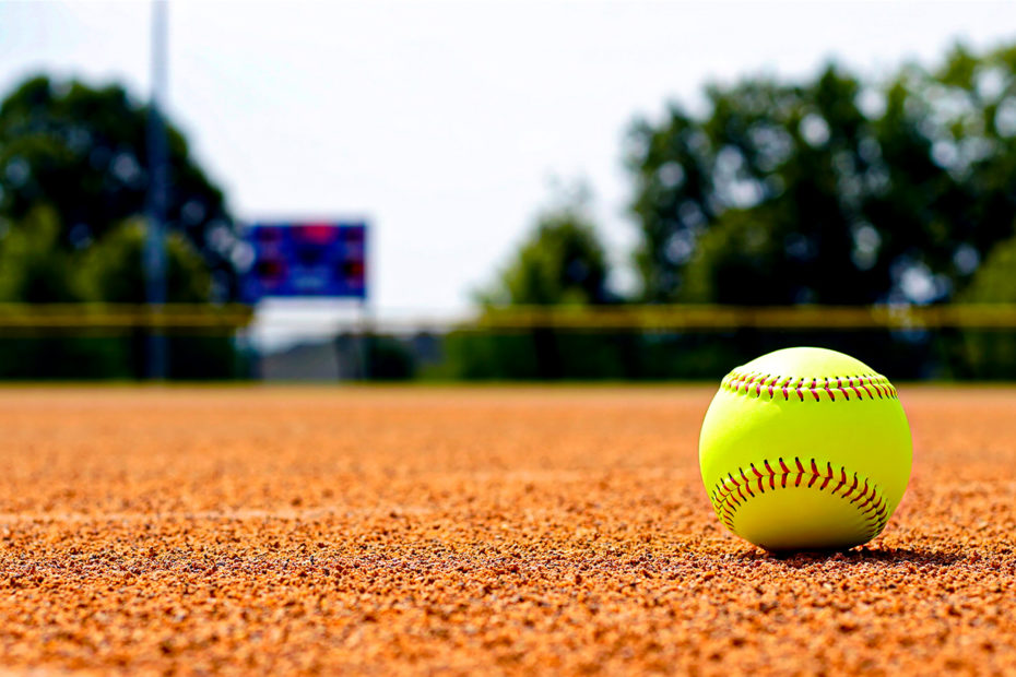 Grade 8 Softball Player Volunteers to Pitch for Opposing Team After Their Pitcher Fell Sick