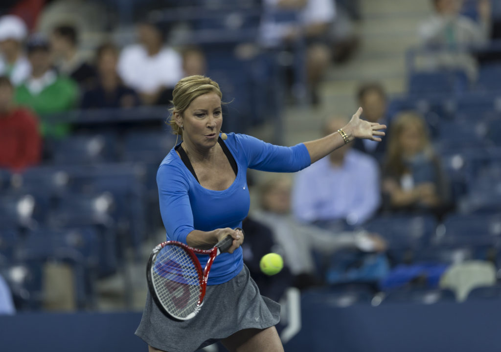 20 Athletes With the Most Women's Tennis Titles