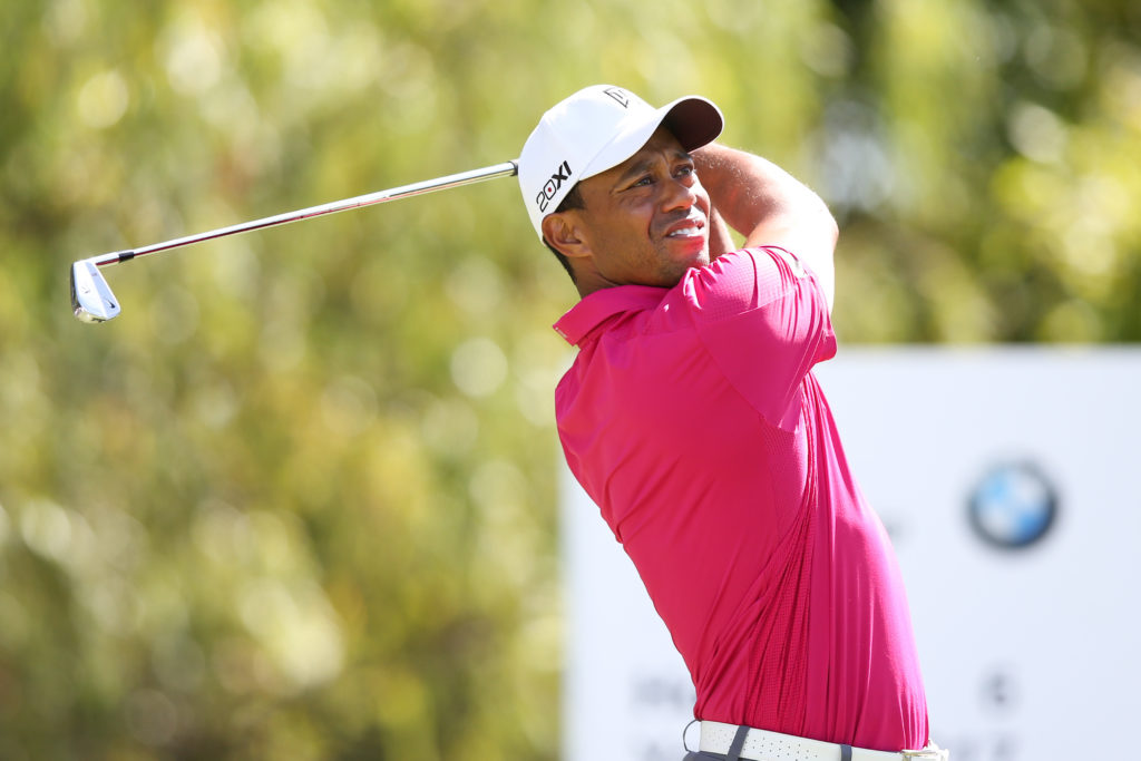 Tiger Woods, 45, is Making 'Remarkable' Progress as He Recovers From Devastating Car Crash