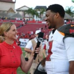 25 of the Most Popular NFL Sideline Reporters