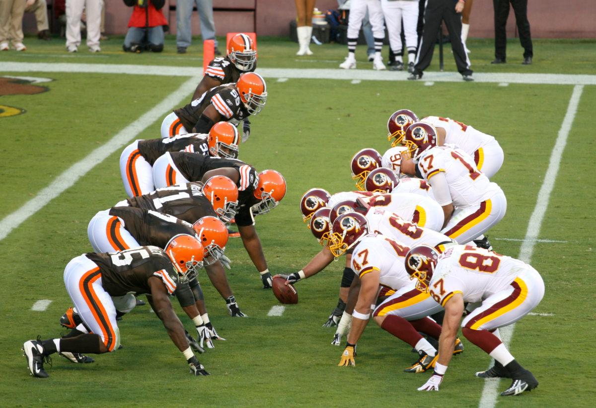 Melanie Coburn, Former NFL Cheerleader, Asks Washington Football Team to Make Sexual Misconduct Investigation Public