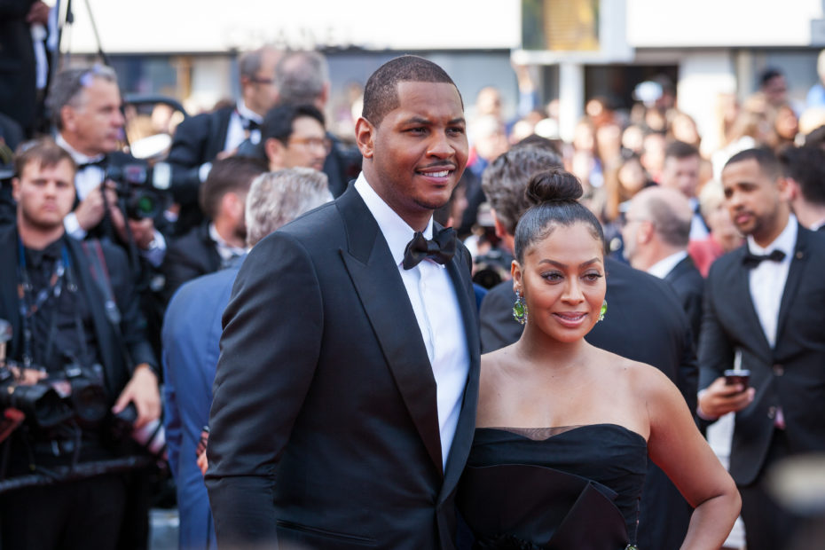 La La Anthony Opens Up About Difficult Divorce From Carmelo Anthony and Says She Doesn't Think She'll Remarry