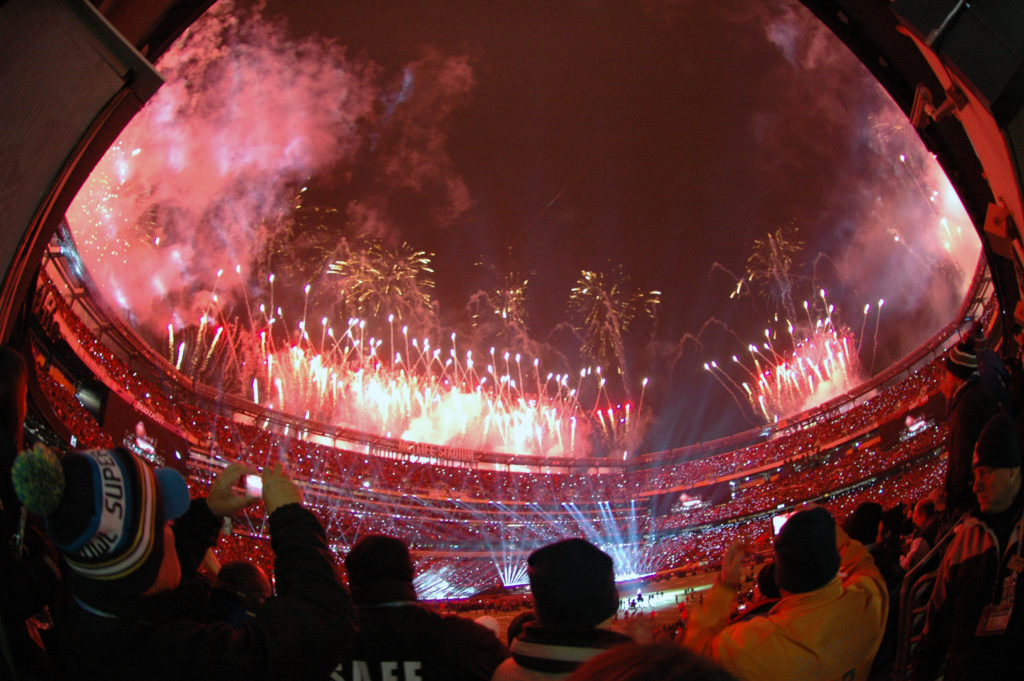 The 56th Super Bowl Has an Unforgettable Halftime Show Lineup